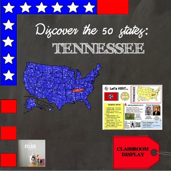 Let's visit ... Tennessee