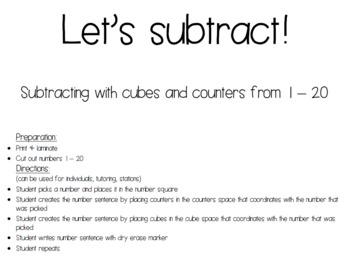 Let's do Math
