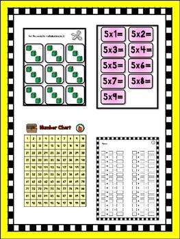 Let's do multiplication