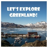 Let's explore Greenland!