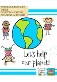 Let's help our planet!