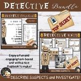 Let's investigate - Bundle