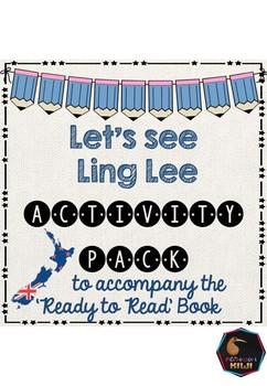 Let's see Ling Lee