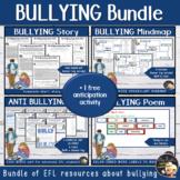 Bullying Worksheets - MEGA Bundle