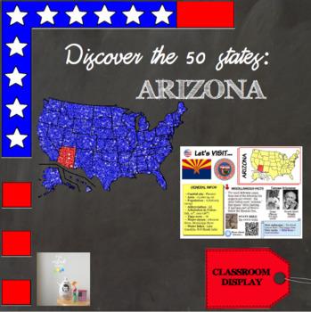 Let's visit... Arizona