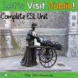 Complete Lesson - Let's Visit Dublin