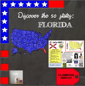 Let's visit... Florida