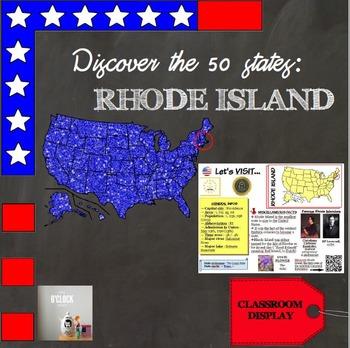 Let's visit... Rhode Island