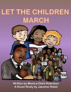 Let the Children March Book Study