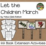Let the Children March by Clark-Robinson 22 Book Extension