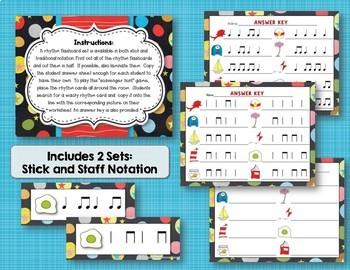 WACKY Rhythms Write the Room, BUNDLE 7 Games!