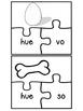Letra H Puzzles