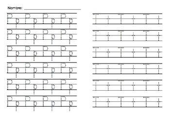 Letra Pp & Tt Sound Sorting & Categorizing WkSts (3 pgs) C-scope CC