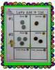 Let's Add it Up!  Math Boards