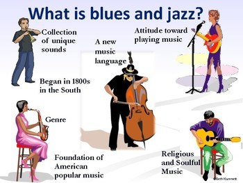 Let's All Sing the Blues: Writing Scat
