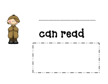 Let's Be Word Detectives