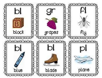 Let's Blend! A game of Blending words