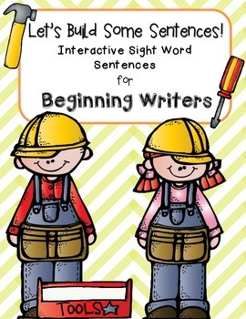Let's Build Some Sentences! Interactive Sentences for Begi
