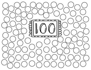 Let's Celebrate 100 Days
