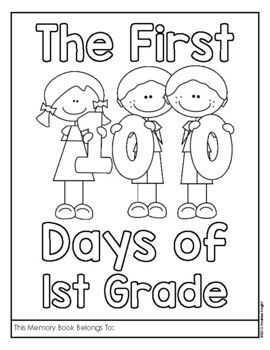 Let's Celebrate 100 Days of School  {A Full Day of Curricular Activities}
