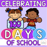 Activities for the 100th Day of School
