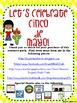 Let's Celebrate Cinco de Mayo! (Mexico Resource Unit)