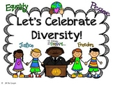 Let's Celebrate Diversity!