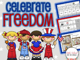 Celebrate Freedom No-Prep Unit