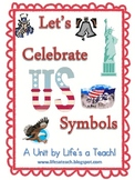 Let's Celebrate US Symbols