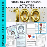 100th Day of School: Let's Celebrate the 100th Day of School