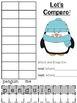Let's Compare - 34 Graphing Activities