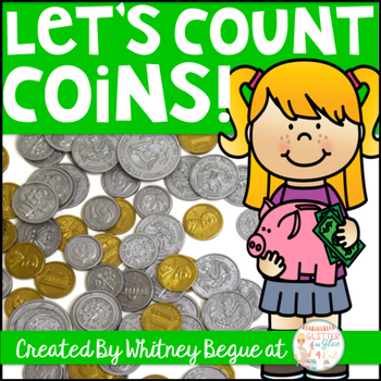 Let's Count Coins!