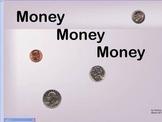 Let's Count Money!