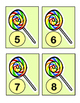 """Let's Count-- One More!"" -- Sequence Numbers 1-12 with Number Rhymes"