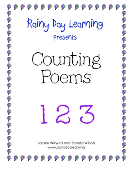 Let's Count With Rhymes
