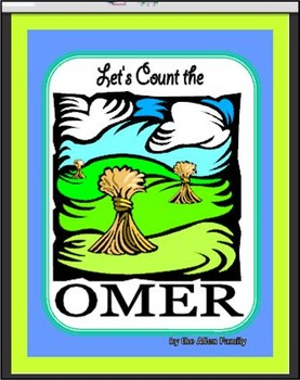 Let's Count the Omer
