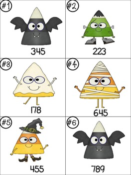 Let's Do Some Math...Let's Do Some Monster Math!! {Common Core Aligned}