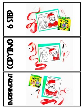 Lets Draw It- DECEMBER