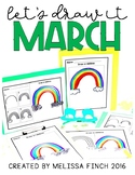 Lets Draw It- MARCH