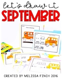 Lets Draw It- SEPTEMBER