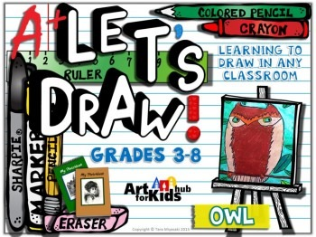 Let's Draw an Owl