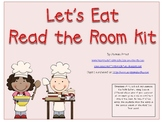 Let's Eat Read the Room Kit