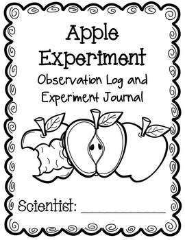 Let's Explore Apples {10 Apple-Themed Science Activities and Resources}