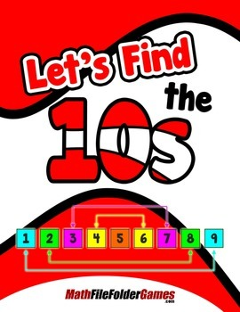 Let's Find the 10s