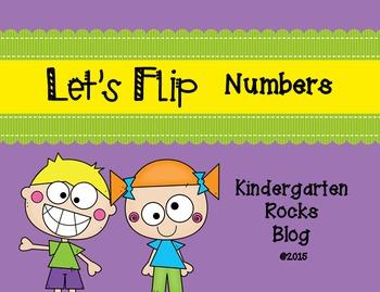 Let's Flip Numbers Center