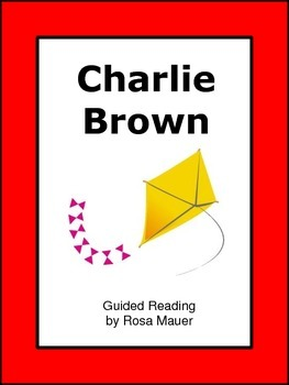 Charlie Brown Let's Fly a Kite