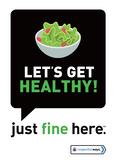 Lets Get Healthy