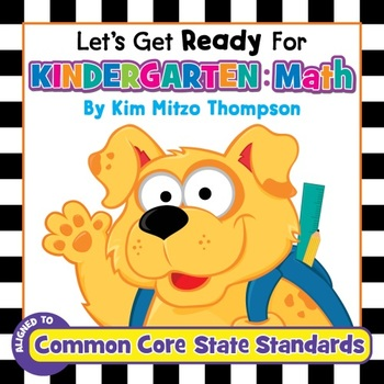 Let's Get Ready for Kindergarten: Math