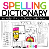 Let's Get Writing! Student Dictionary & Reference Pack