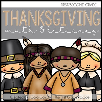 Thanksgiving Centers